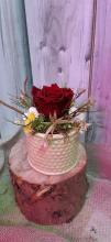 Valentín napi szivecske