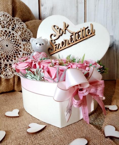 Tavaszi asztali box